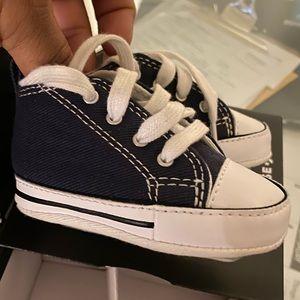 Converse infant sneaker